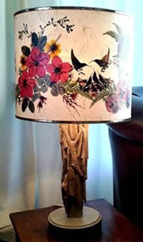 Lampshade Class